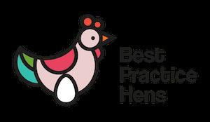 Best Practice Hens Logo